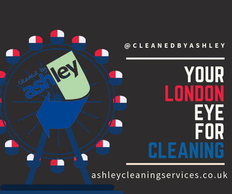 Cleaning Specialists in London 2019 Ashl