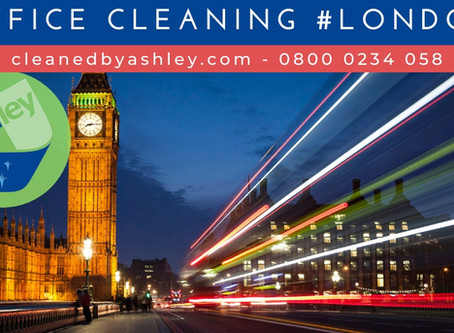 COVID19 Disinfection & Decontamination Office Cleaning Services