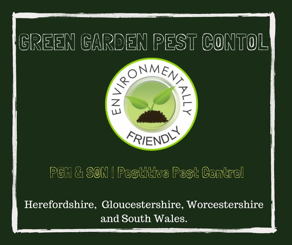 Green Garden Control