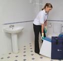feminine hygiene services