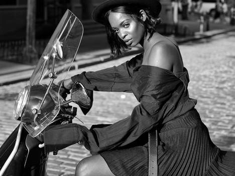 Model Watch Monday's: Shereena Delgado