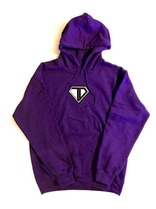 New Edition Hoodie
