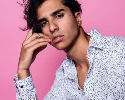 Model Watch Monday's: Michael Rosario