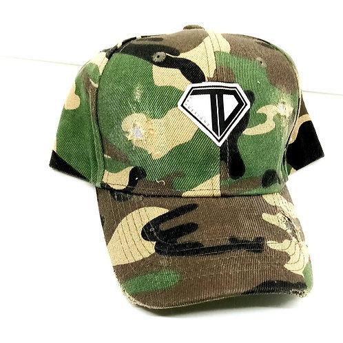Army Fatigue Cap