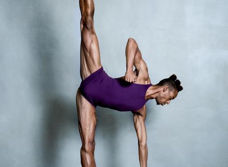 Dancer Addison Ector