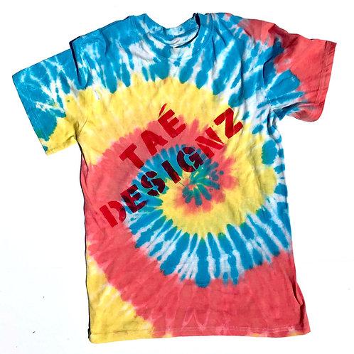 TD Tie Dye T-Shirt