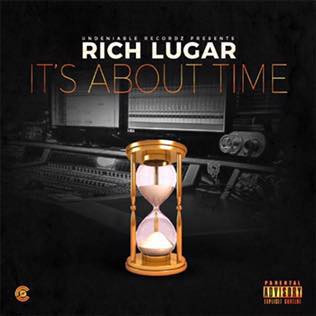 New Music: Rich Lugar - Patience