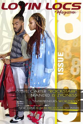 Lovin' Locs Magazine