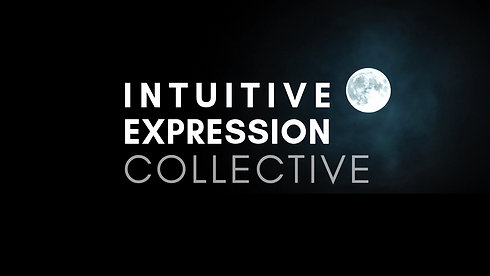 the INTUITIVE EXPRESSION COLLECTIVE squa