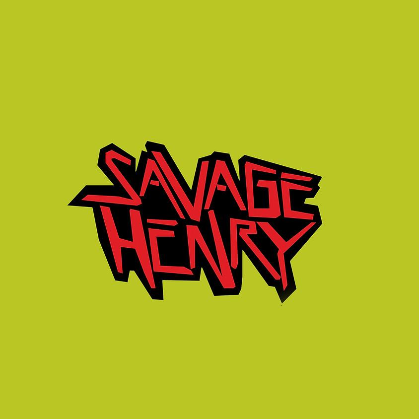 Savage Henry Comedy Club