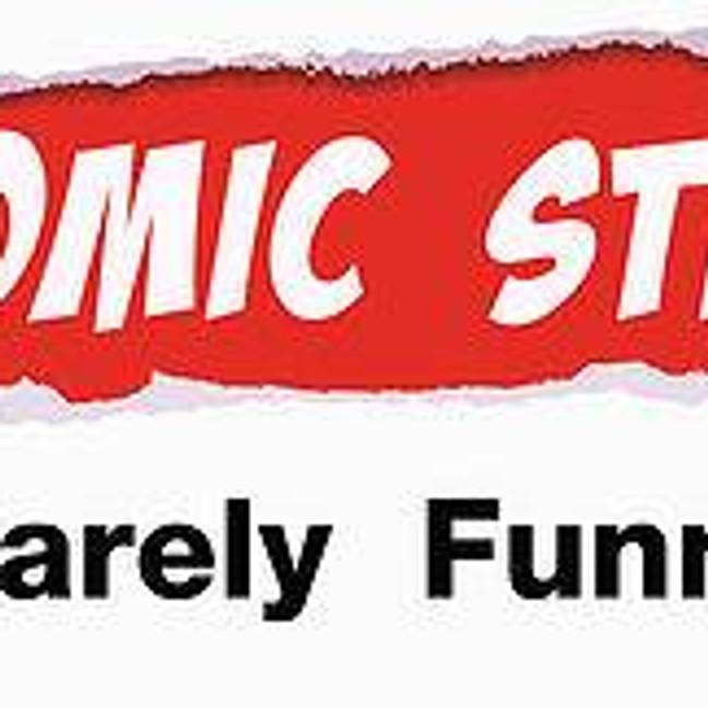 Comic Strip Live-Portland
