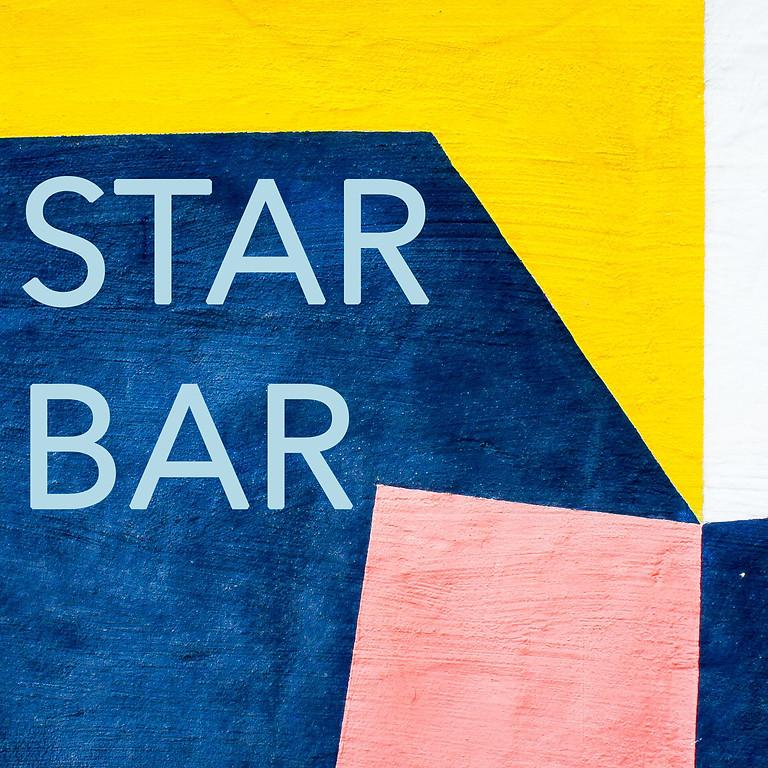 Headlining @ The Star Bar