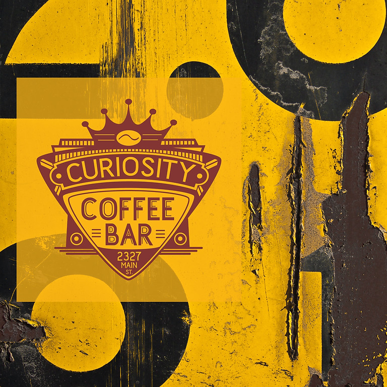 Curiosity Coffee Columbia