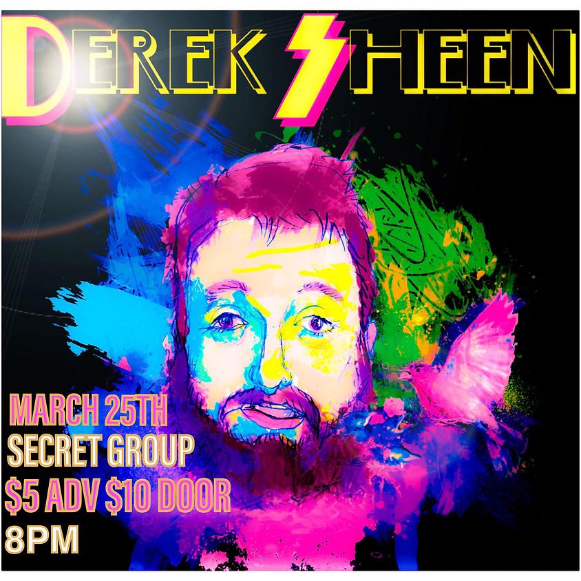 Secret Group-Houston, TX
