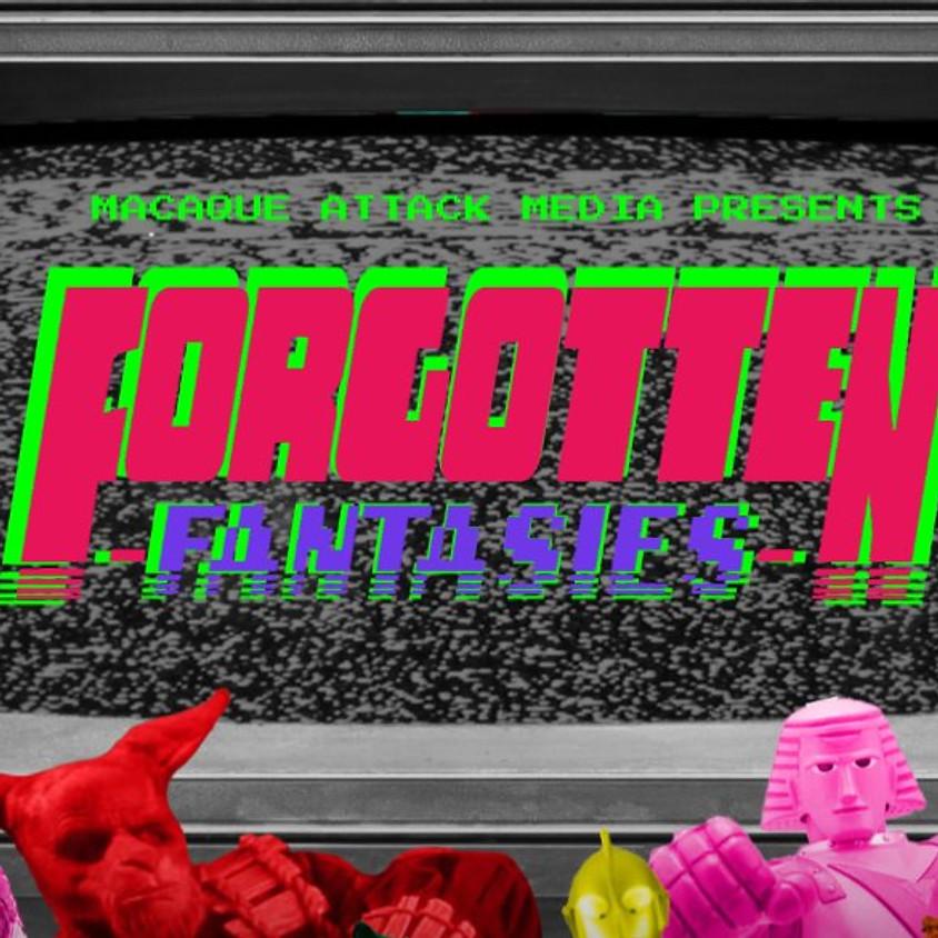 Forgotten Fantasies