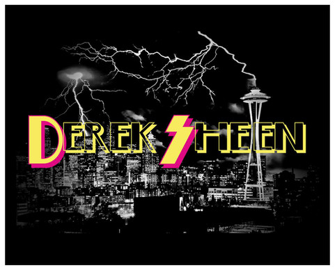 Derek Sheen