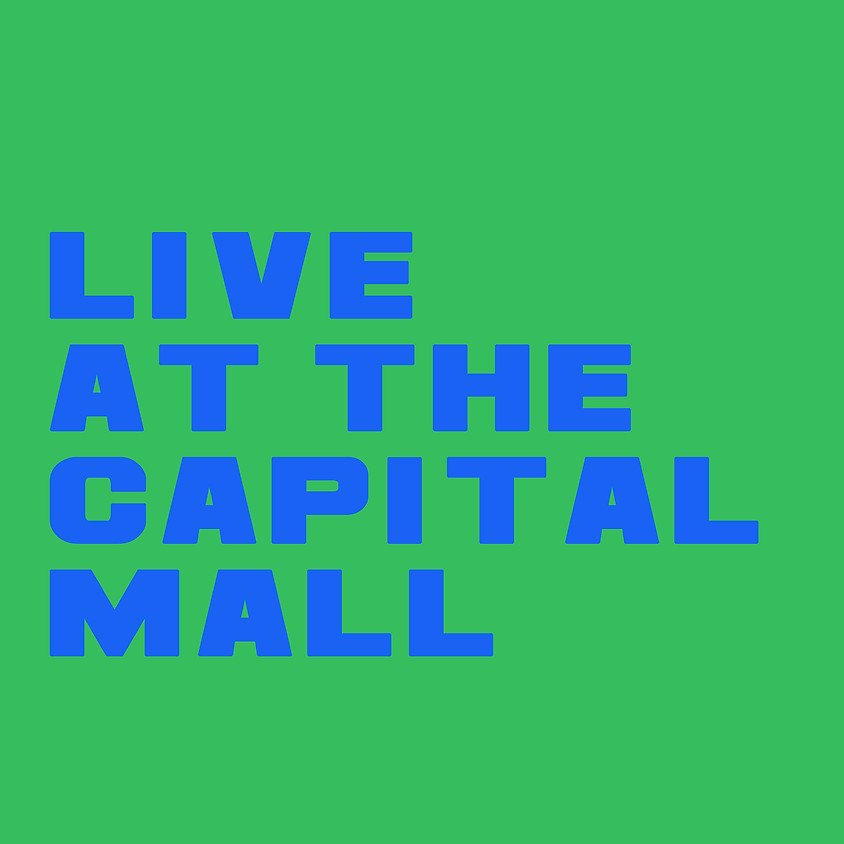 Broadway Olympia Studios: Live at the Capital Mall