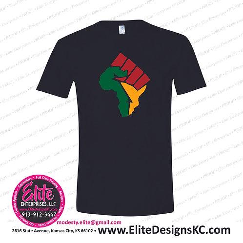 850 Black Africa