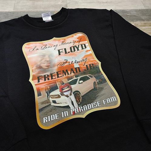 In Remembrance Custom T-shirt - Premium