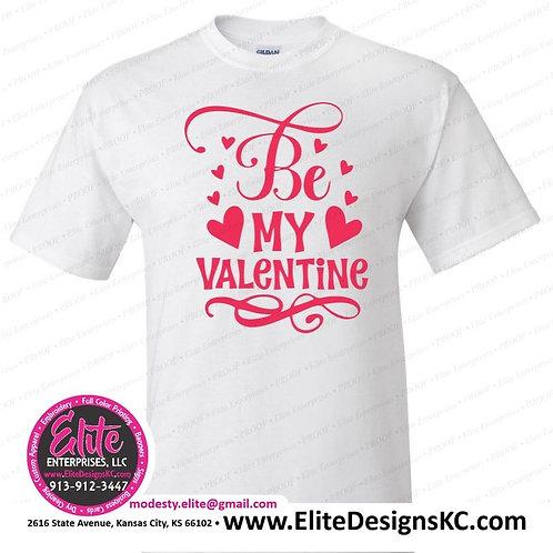 Be My Valentine 1