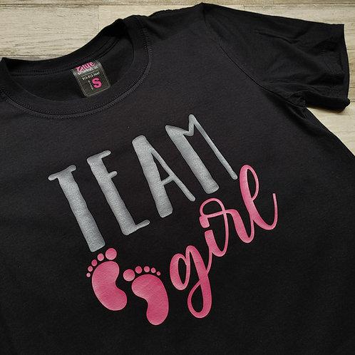 40218 Team Girl