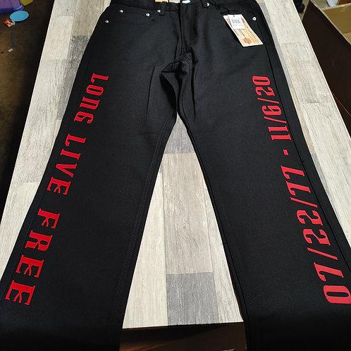 Custom Pants - Basic