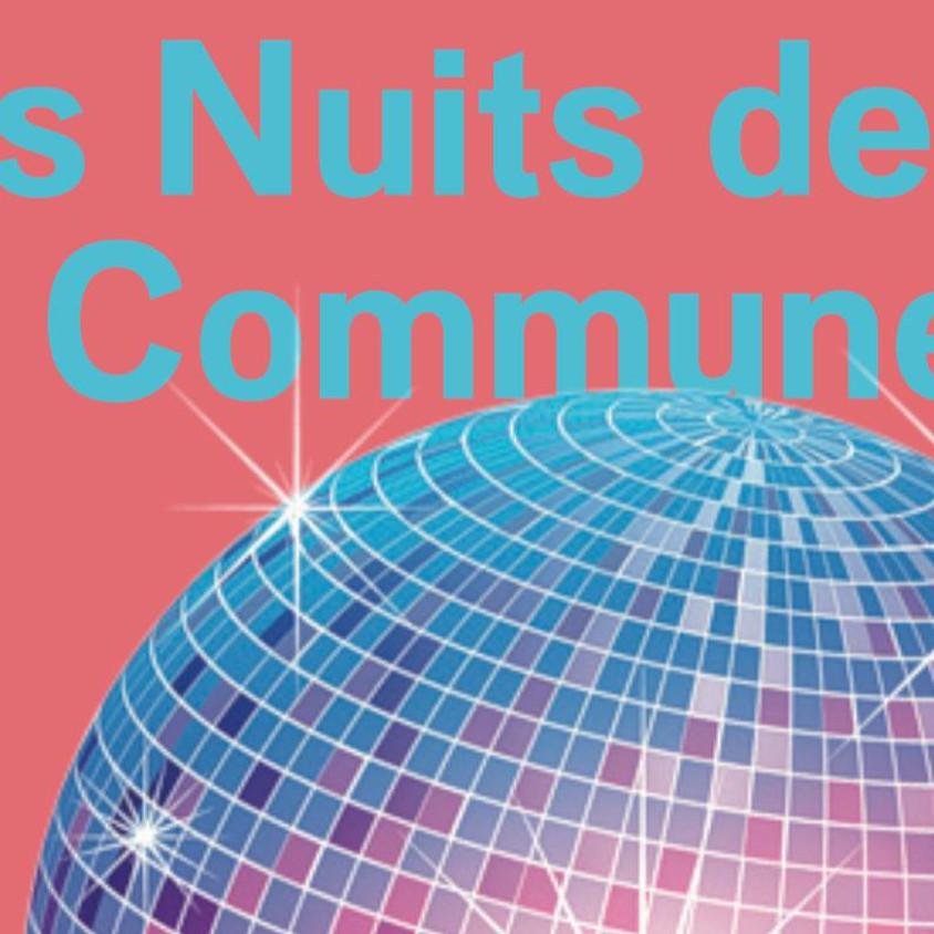 Les Nuits de La Commune avec grAND ecART