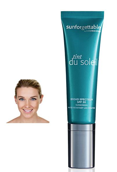 Tint du Soleil SPF 30 - Medium
