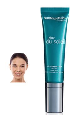 Tint du Soleil SPF 30 - Tan
