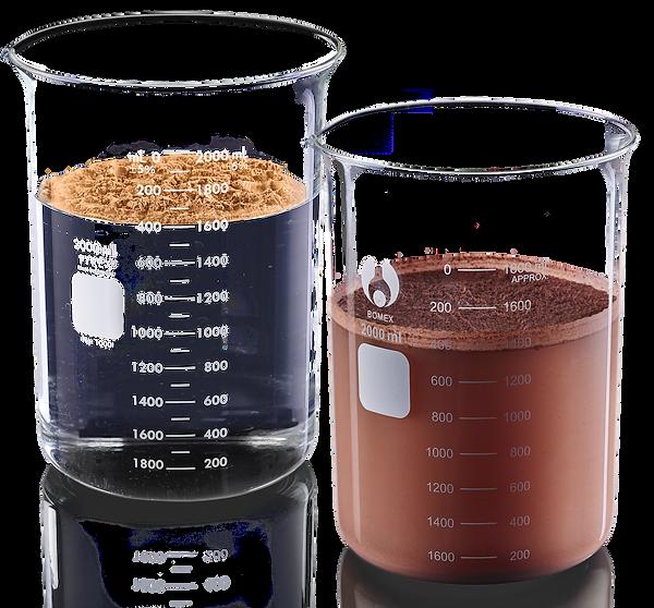 Colorescience watertest