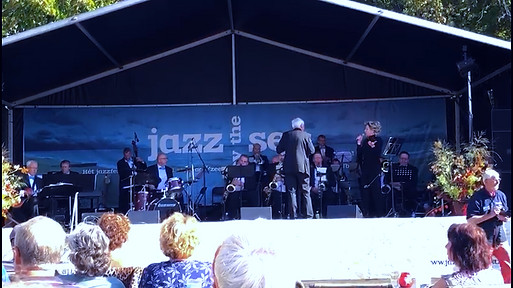 Jazz by the Sea Domburg 2019