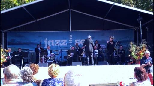 Jazz by the Sea Domburg 2019