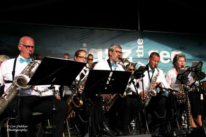 Jazz by the Sea Domburg
