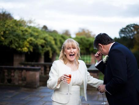 Inglewood manor wedding sneak peeks