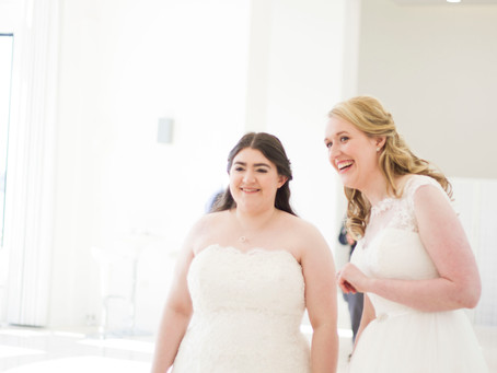 We cannot express how incredible our experience was Liver Building Wedding