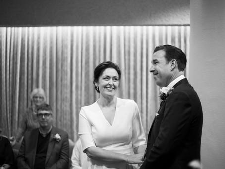 Intimate Chester Wedding Sneak Peeks