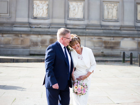 The Bluecoat Wedding Sneak Peeks