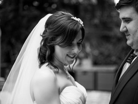 Sefton Park wedding sneak peeks