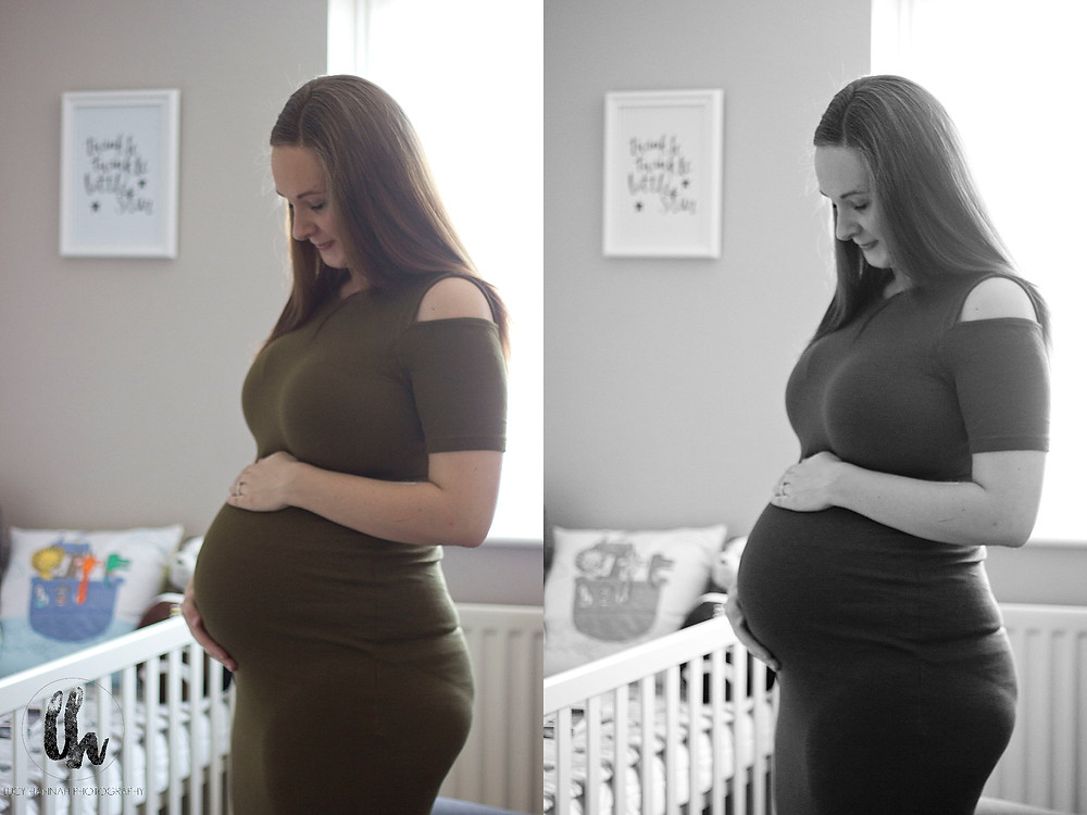 Liverpool Maternity Session
