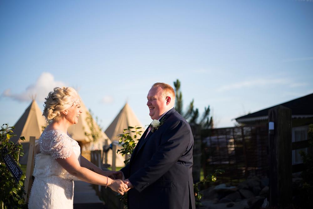 Oaklea Barn Wedding Liverpool