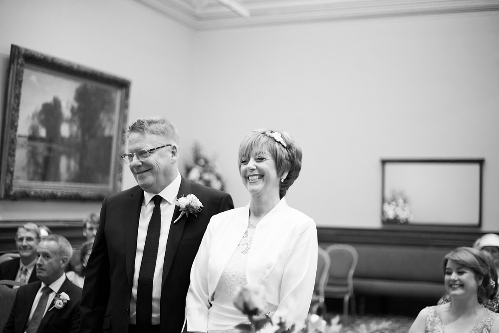 St Georges Hall Liverpool Wedding