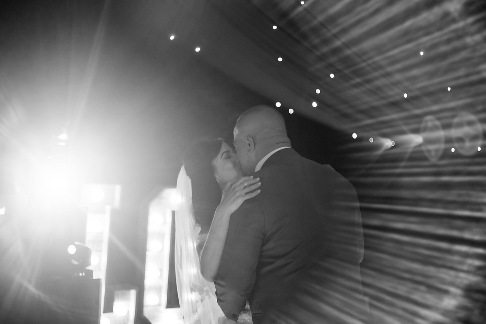 First dance liverpool cricket club wedding