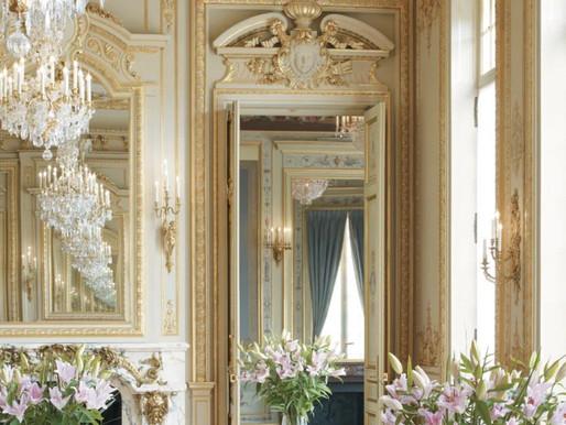 亚洲财团在巴黎的顶级产业