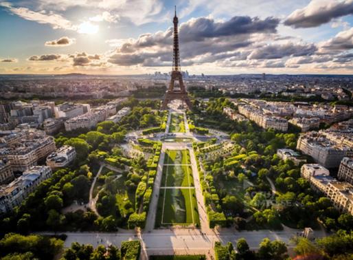 机构业主小巴黎稀有房产 红线地产独家经营!