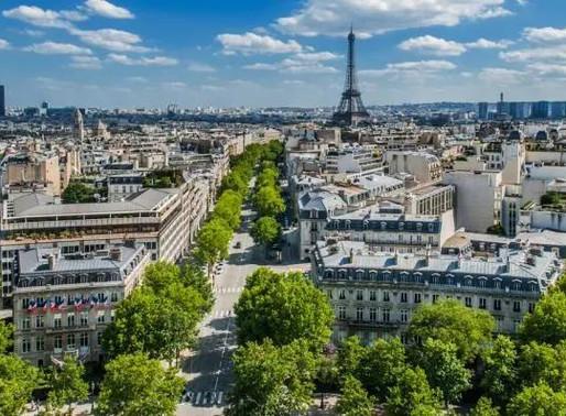 巴黎七区:原来你是这样的左岸!