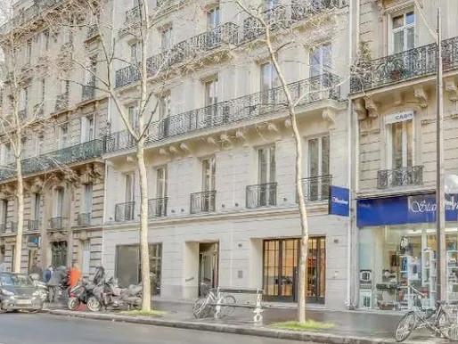 楼市快报:英国对海外买家额外征收2%的印花税;UBS收购巴黎8区豪华写字楼。