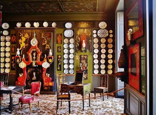 法国文豪故居:一部文化史诗,一个时代的符号