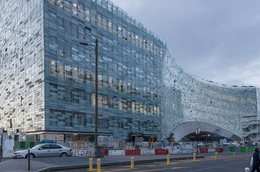 2021巴黎最In地标建筑