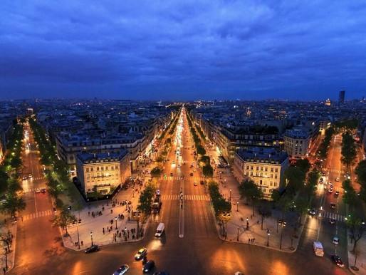 巴黎楼市快报:雅高集团减持华住股份;巴黎住宅市场吸引更多专业投资机构