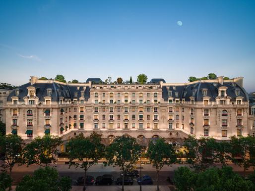 卡塔尔在巴黎的顶级产业
